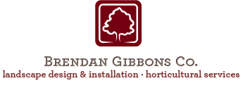 Brendan Gibbons | Professional licensed landscaping on the Main Line